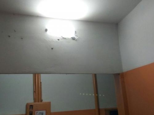 Подсветка ЖКХ в кооперативном доме (г. Киев)